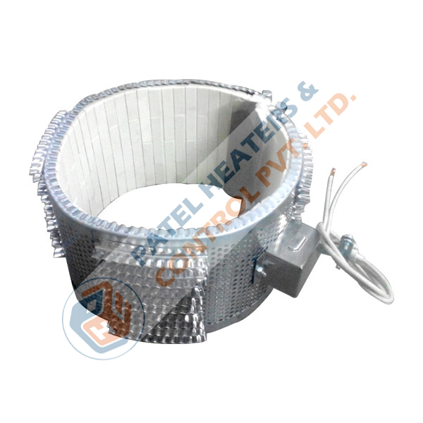 Ceramic Band Heaters India Manufacturers Delhi Ncr