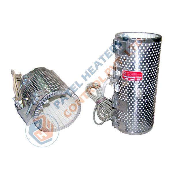 Ceramic Band Heater2