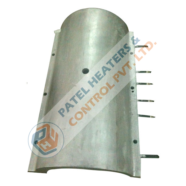Aluminium Casted Heaters