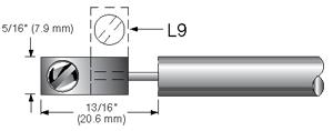 Terminal Lug type