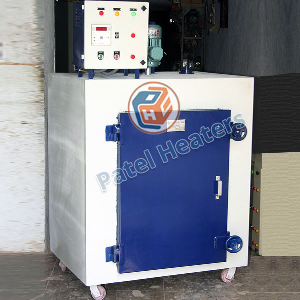 Air Circulation Oven Manufacturers & Suppliers Gujarat, Rajasthan