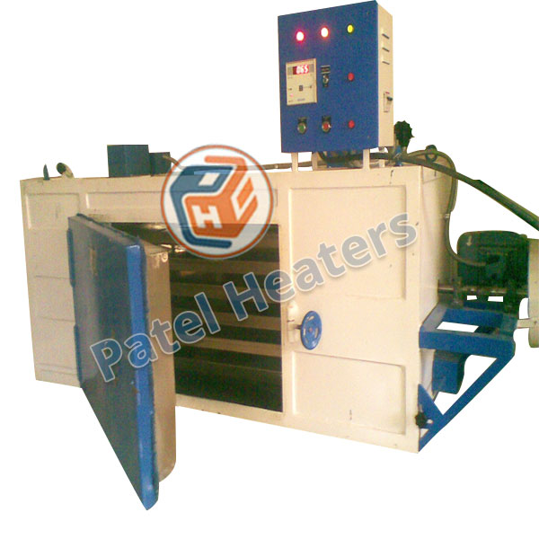 Air Circulation Oven Manufacturers & Suppliers India.