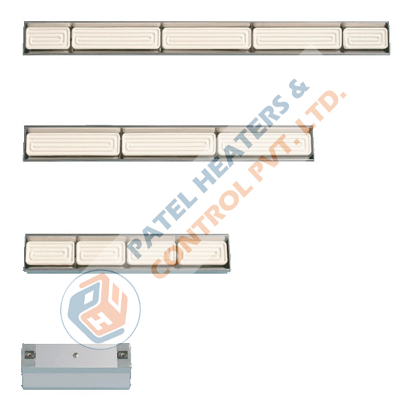 Ceramic IR Heaters