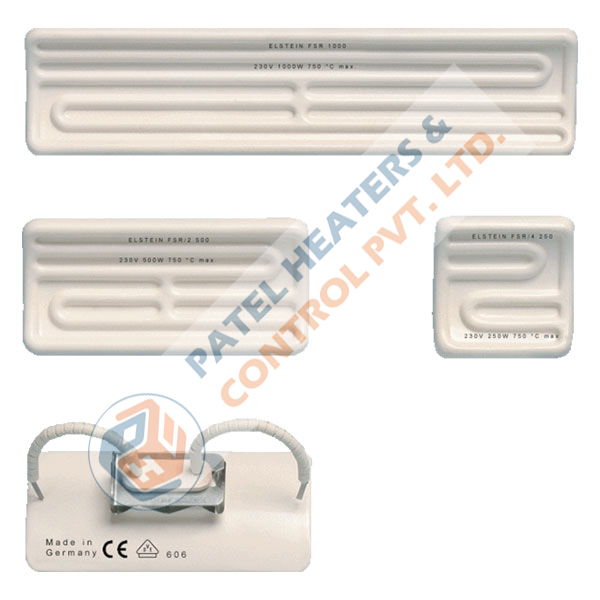 Ceramic-IR-FSR-Heater