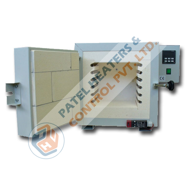EGF-ELECTRICAL-GROOVED-MUFFLE-FURNACE