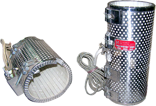 Ceramic Band Heaters India,Manufacturers Delhi | NCR, Gurgoan | Patel Heaters